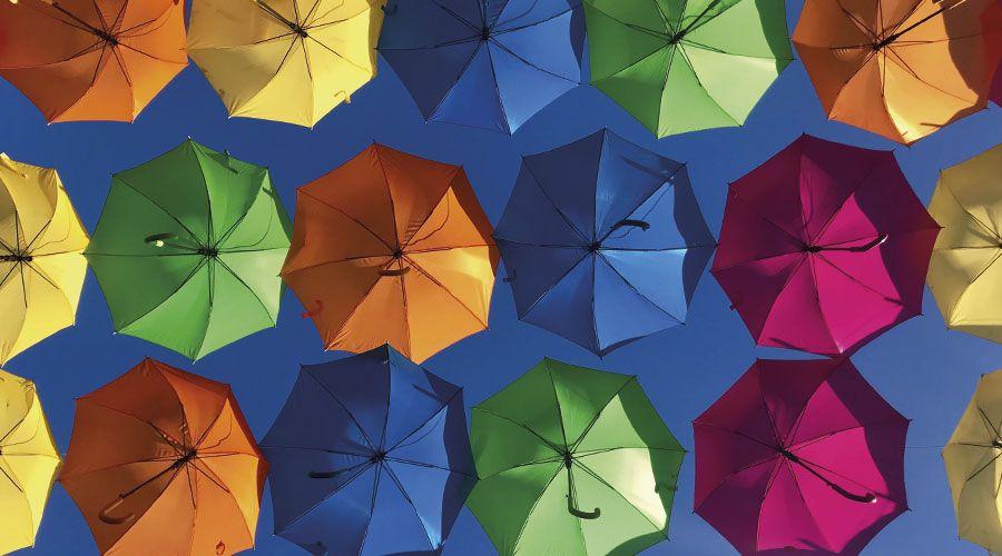 Everything has a color (Todo es de color)  (idioms and colloquial expressions)