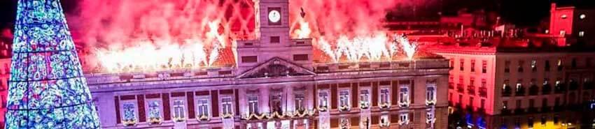 Nochevieja en España- La mejor fiesta del mundo