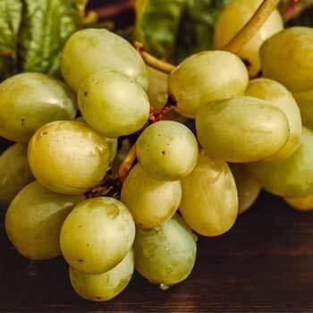 ¿las uvas con las campanadas?