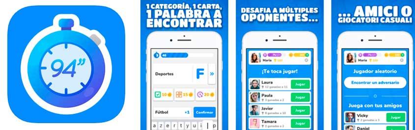 94 segundos para aprender español