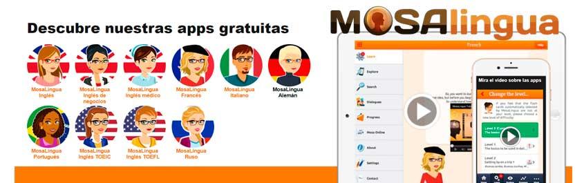 Aprender español gratis