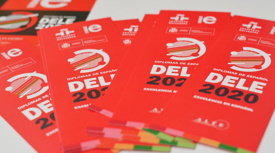 Exámenes DELE en Salamanca