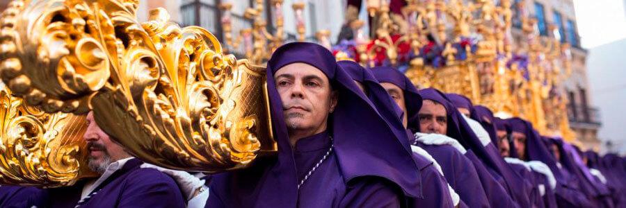 Semana Santa, tradiciones e historia